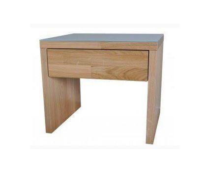 Noční stolek UNI Z buk