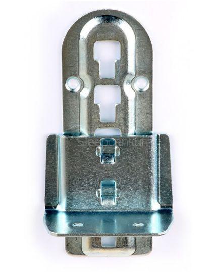 Výškově stavitelné držáky roštů s vyšší nosností