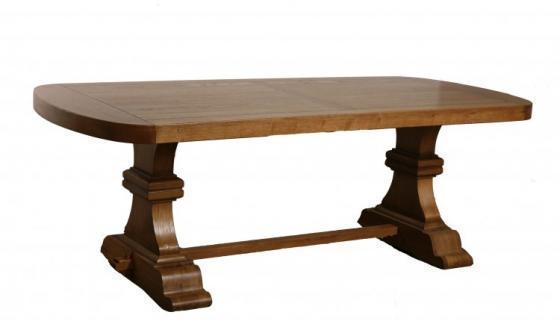 Rustikální stůl A 33