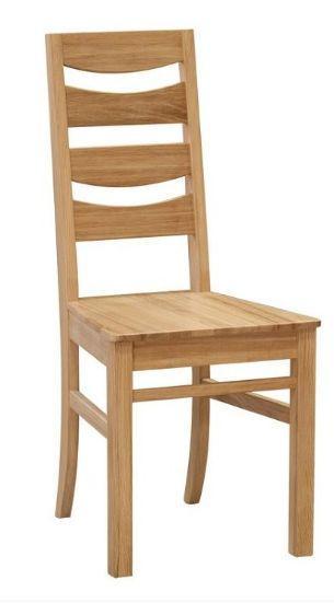 Jídelní židle CHIARA-masiv