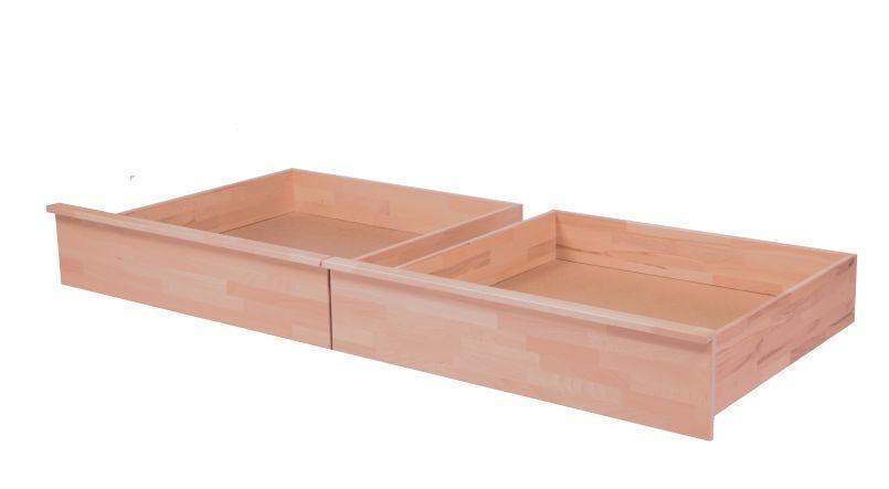 Úložný prostor 1/2 půlený-pár,model 25