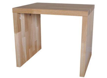 Noční stolek UNI dub
