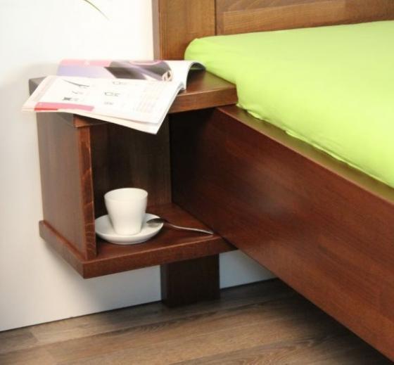 Noční stolek SUPRA buk