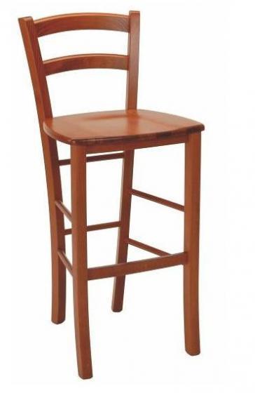 Barová židle PAYSANE masiv
