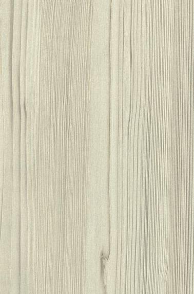 Fletwood bílý