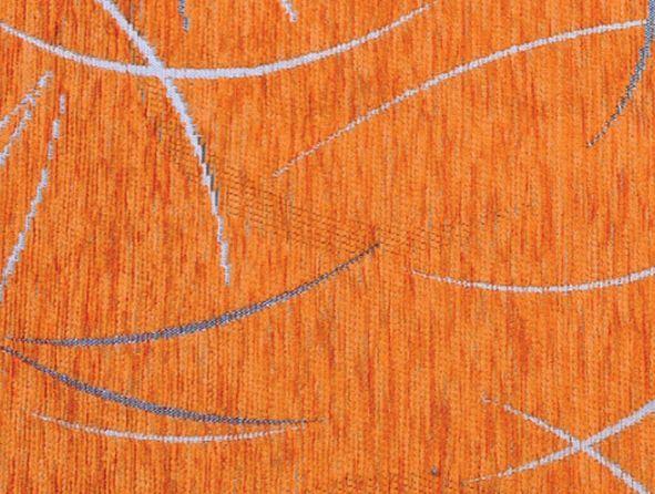TRISTAN arancio 15