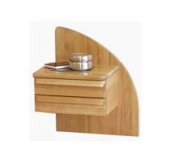 Noční stolek PETRA buk