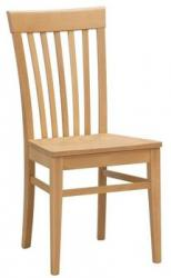 Jídelní židle K2 masiv