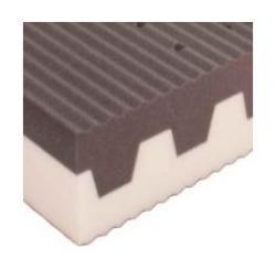detail matrace POLA