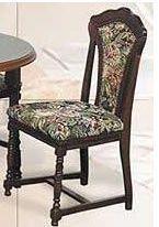 Židle PISSA-ukázka potahu Benedetto