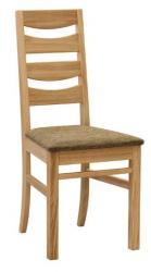 Jídelní židle CHIARA-čalouněná
