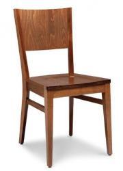Jídelní židle SOKO nečalouněná