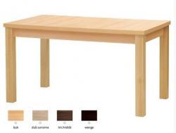 stůl TANGO<br/>stůl TANGO, výběr moření