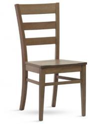 Jídelní židle VIOLA nečalouněná