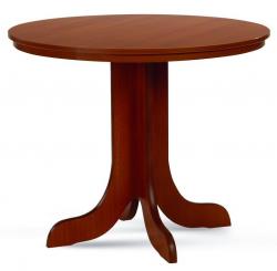 Kulatý jídelní stůl Viena