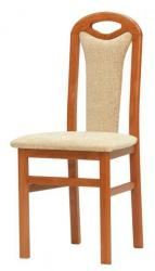 Židle Berta (třešeň, lima beige)