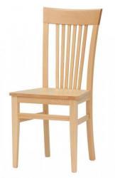 Jídelní židle K1 masiv