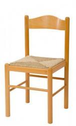 Jídelní židle PISA masiv