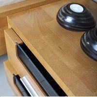 Noční stolek SALMA dub