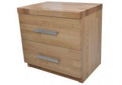 Noční stolek NIKOLETA dub