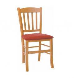 Jídelní židle VENETA odstín olše