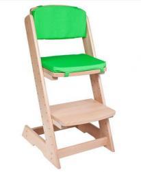 Opěrka + sedák židle VÝPRODEJ