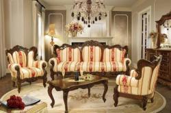 Obývací pokoj ROYAL