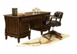 Kancelářský stůl a židle DUBAJ