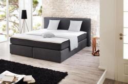 man�elská postel KONTINENTAL BASE v�etn� matrací a topu