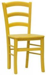 Jídelní židle PAYSANE color