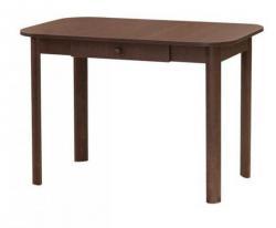 Jídelní stůl BONUS 1 se zásuvkou