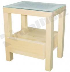 Noční stolek XIDAS